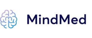 mental health startup mindmed logo