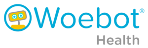 mental health startup woebot logo